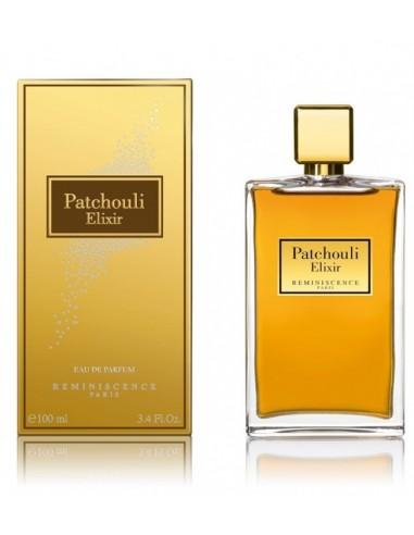 Reminiscence Elixir de Patchouli Eau...