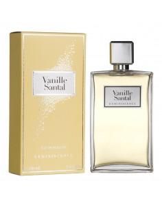 Reminiscence Vanille Santal Eau De Toilette Spray