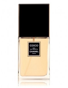 Chanel Coco Eau De Toilette 100 ml Spray (senza scatola)