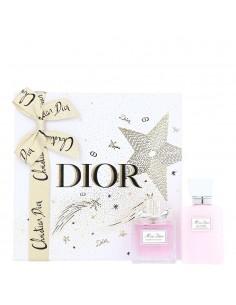 Christian Dior Miss Dior Set (Edt 50ml+ Body Lotion 50ml)