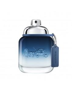 Coach New York Blue For Men Eau de Toilette 100 ml Spray - TESTER