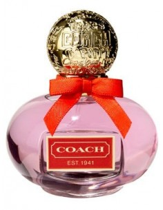 Coach New York Poppy Eau De Parfum 100 ml Spray - TESTER