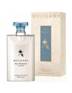 Bulgari Eau Parfumée Au The Bleu Body Lotion 200 ml