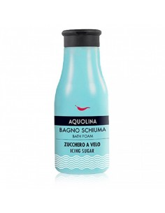 Aquolina Shower Gel Zucchero A Velo 125 ml
