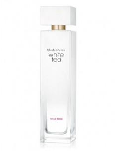 Elizabeth Arden White Wild Rose Eau De Toilette 100 ml Spray - TESTER