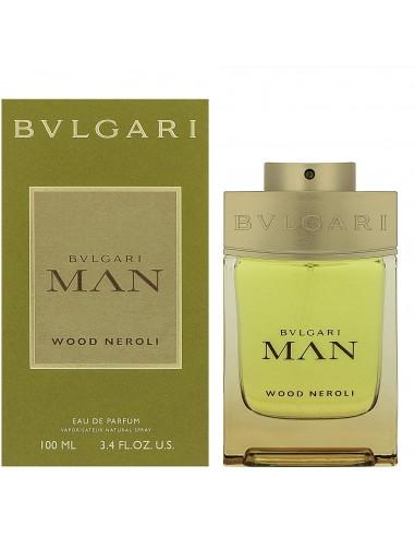 Bulgari Man Wood Neroli Eau De Parfum...