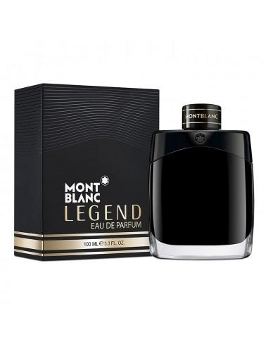 Mont Blanc Legend Eau De Parfum Spray