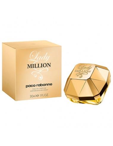 Paco Rabanne Lady Million Eau De...