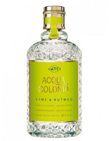 4711 Acqua di Colonia Lime & Nutmeg...
