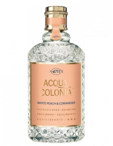 4711 Acqua di Colonia White Peach &...
