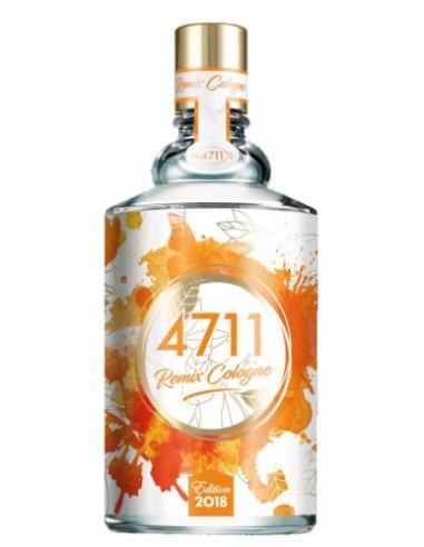 4711 Remix Cologne Edition 2018 Eau...