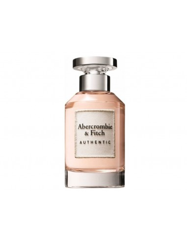 Abercrombie & Fitch Authentic Woman...