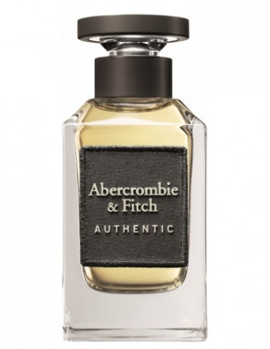 Abercrombie & Fitch Authentic For Men...