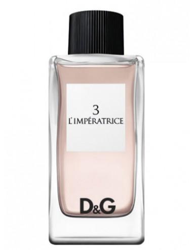 Dolce & Gabbana 3 L'Imperatrice Eau...