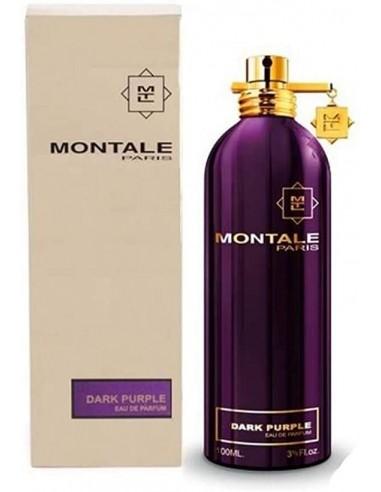 Montale Dark Purple Woman Eau De...
