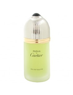 Cartier Pasha Eau De Toilette 100 ml Spray- TESTER