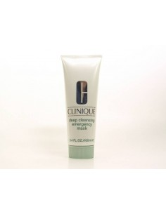 Clinique Deep Cleansing Emergency Mask 100 ml