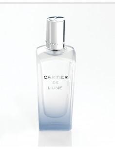 Cartier De Lune Eau de toilette125 ml spray - TESTER