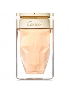 Cartier La Panthere Eau de Parfum 75 ml Spray - TESTER