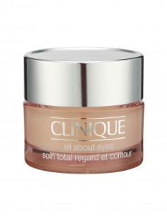 Clinique All About Eyes 15 ml - Crema Gel Idratante