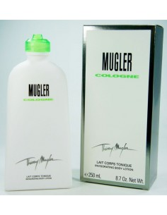 Thierry Mugler Cologne Invigoriting Body Lotion 250 ml