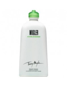 Thierry Mugler Cologne Invigoriting Hair & Body Shower 250 ml