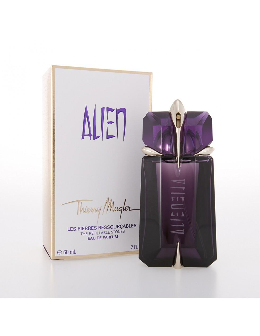 thierry mugler alien eau de parfum 90 ml spray azzurra profumi. Black Bedroom Furniture Sets. Home Design Ideas