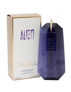Thierry Mugler Alien Radiant Body Lotion 200 ml