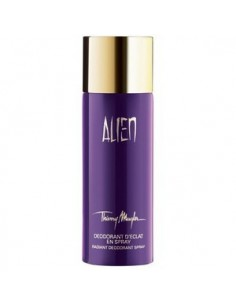 Thierry Mugler Alien Radiant Deo Spray 100 ml