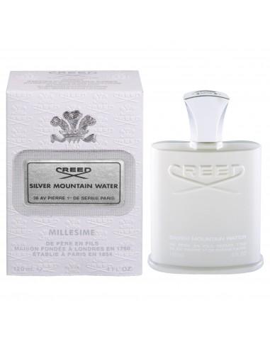 Creed Silver Mountain Water Eau De Parfum Millesime 120 ml spray