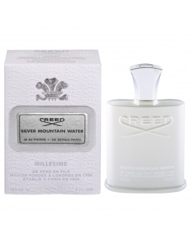 Creed Silver Mountain Water Eau De Parfum Millesime Spray