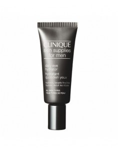 Clinique Skin Supplies Man Daily Eye Hydrator 15 ml