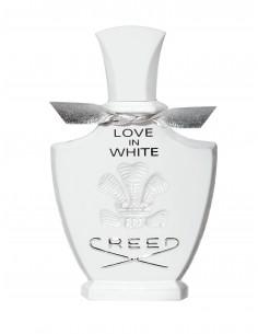 Creed Love In White Eau de parfum 75 ml Spray- TESTER