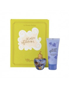 Lolita Lempicka Le Premier Parfum Coffret Edp 100 ml + Body Cream 100 ml